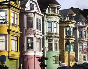 Learn more about apartment pricing in San Francisco before your long distance move.