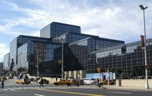 There are many great convention centers in New York. Here are just a few.