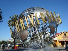 If you enjoy amusement parks, you should check out the ones in Los Angeles. They're great!