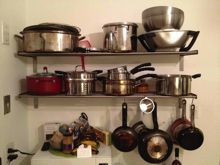 Learn more about packing kitchen items safely for your long distance move.