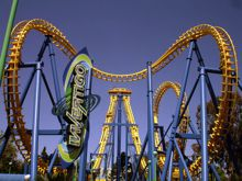 If you enjoy amusement parks, check out the ones in San Francisco. Read ahead.