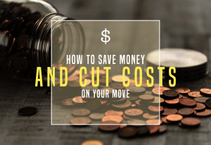 moving saving on a move